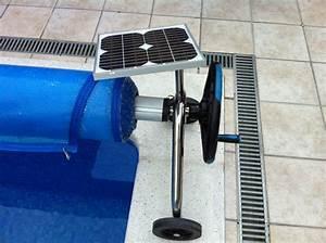 Enrouleur Bache Piscine Electrique : bache piscine enrouleur electrique ~ Melissatoandfro.com Idées de Décoration