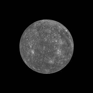 Mercury | The Solar System