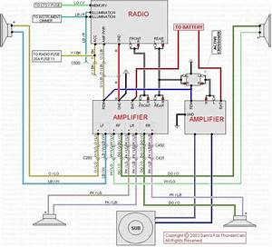 Kenwood Kdc-mp345u Wiring Diagram