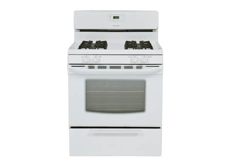 Frigidaire Ffgf3017lw Range Franklin Fireplace Wood Stove Parts How To Set Up A Burning Chimney Whirlpool Not Heating Sears Antique Cast Iron White Westinghouse Troubleshooting Frigidaire Electric Jotul 3 Cook Boneless Pork Loin On Top