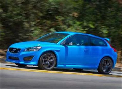 volvo  polestar limited edition  answer