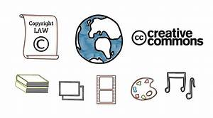 Copyright and C... Creative Commons