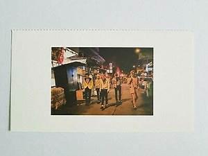 Bigbang Official Light Stick Ver 4 Bigbang Entertainment Memorabilia Gt Ebayshopkorea