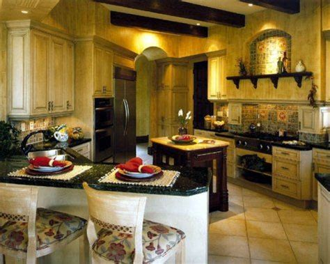 how to tile your kitchen 25 best ideas about tuscan kitchen design on 7372