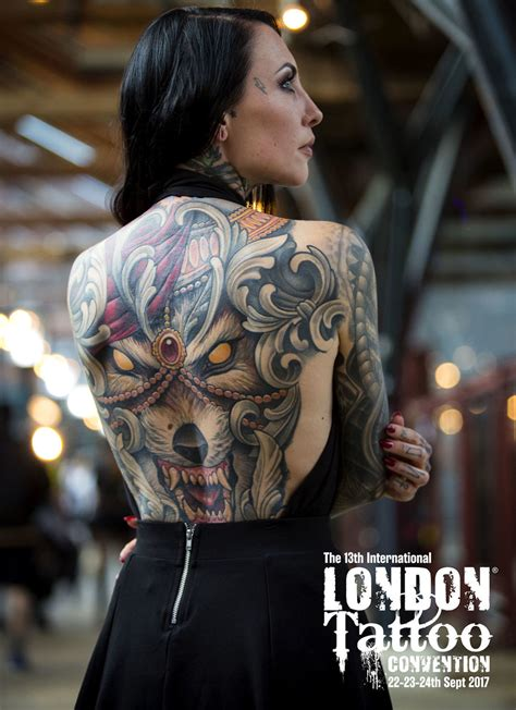 whats     london tattoo convention tattoo life