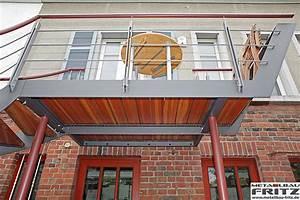 aussentreppe wendeltreppe 08 08 schlosserei metallbau With garten planen mit edelstahl geländer französischer balkon