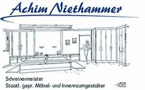Kübler Und Niethammer : achim niethammer schreinermeister impressum ~ Frokenaadalensverden.com Haus und Dekorationen