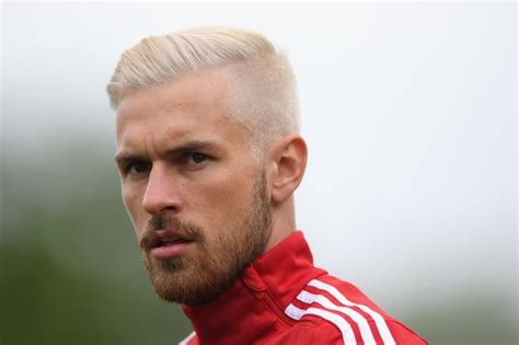 wales  arsenal fc star aaron ramsey explains