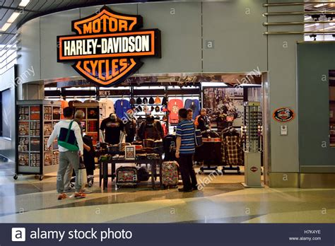 Harley Davidson Motorcycle Shop by Harley Davidson Motor Cycles Shop In Chicago O Hare