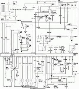 1998 Ford Explorer Spark Plug Wire Diagram