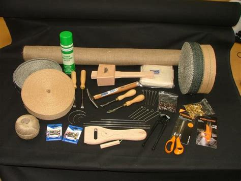 Upholstery Tool Kits by Upholstery Tool Kit 22 Tack Lifter And Staple Lifter
