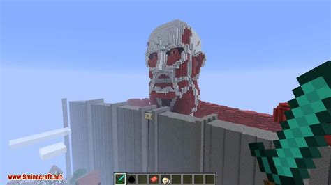 attack  titan mod  defeat evil giant mobs minecraftnet