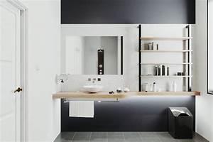 40, Modern, Minimalist, Style, Bathrooms
