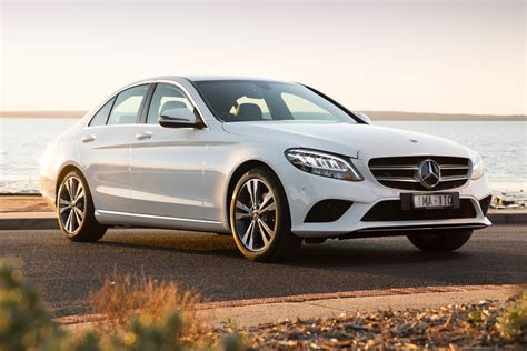 Request a dealer quote or view used cars at msn autos. Mercedes C-Class 2019 review   CarsGuide
