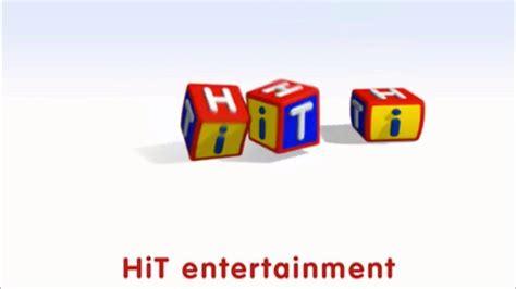 Hit Entertainment (2010)