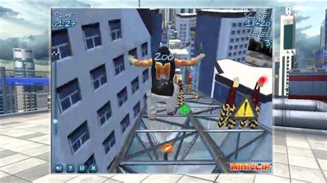 running  gameplay  running  game