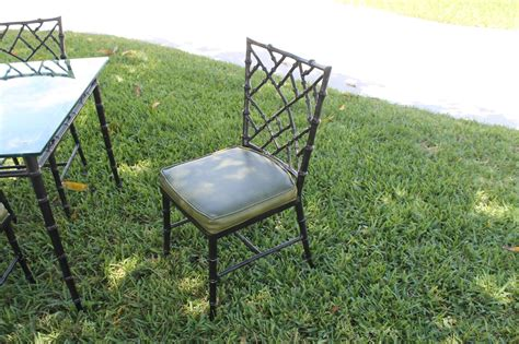 Phyllis Morris Patio Set Dining Chairs And Table Faux. Concrete Patio With Hot Tub. Restaurant Quality Patio Heaters. Concrete Patio Or Deck Cost. Decorating A Patio With Potted Plants. Patio Table Decor Ideas. Patio Builders High Wycombe. Patio Stones Laying. Patio Construction With Pavers