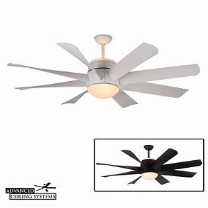 What Is The Quietest Ceiling Fan Made