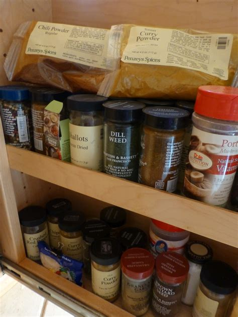 Ultimate Spice Rack by Foods For The Ultimate Spice Rack Product Review