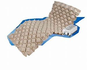 electric air mattress system for preventing bed sores With air mattress to prevent bed sores
