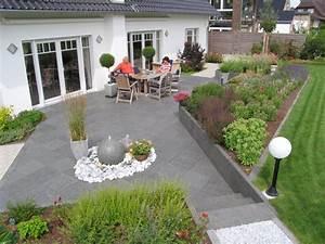 Gestaltung Von Terrassen : gartengestaltung sch n und pflegeleicht in d sseldorf m nchengladbach und k ln nrw ~ Markanthonyermac.com Haus und Dekorationen
