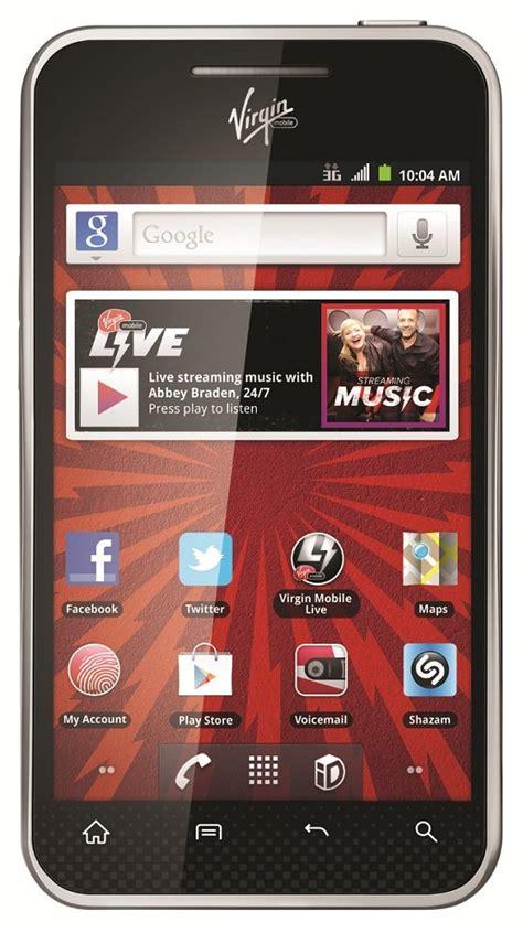 amazoncom lg optimus elite virgin mobile black vm