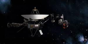 Voyager 1 Thrusters Fire Successfully After 37 Years ...