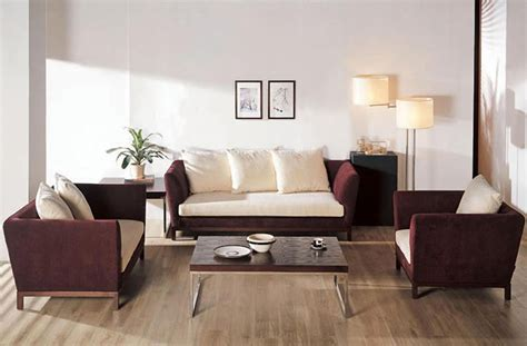 Find Suitable Living Room Furniture With Your Style ...