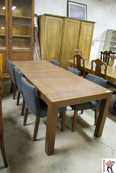 table de cuisine pas cher occasion beautiful table de salle a manger avec rallonge pas cher