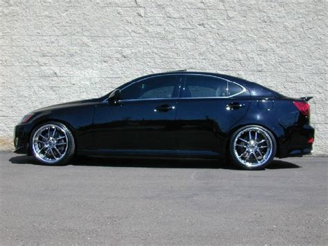 custom 2006 lexus aftermarket wheel owners post your setup page 2