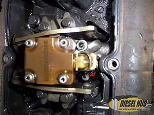 7 3l Power Stroke Glow Plug Replacement Guide