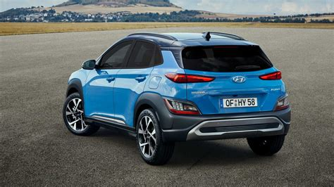 The kona crossover joins the n brand's ranks this year; Euro-Spec 2021 Hyundai Kona Is Funkier, Kona N Line Takes ...