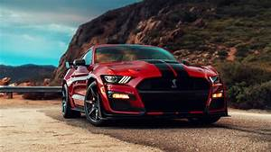 Ford Updates the Mustang and Shelby GT500 for 2021 Model Year | Ford Mustang | SuperCars.net