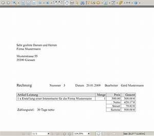 Www Md De Online Rechnung : rechnung online schreiben kostenlos ~ Themetempest.com Abrechnung