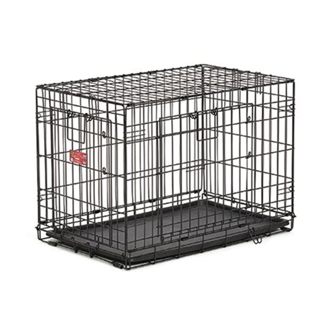 stages crate crate stages door 30 quot naturally for pets