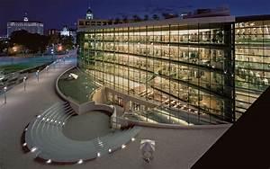 Architecture And Design Conferences 2018 Moshe Safdie To Design Boise Public Library Archpaper Com