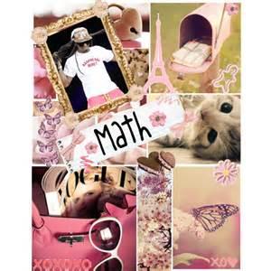 Tumblr Math Binder Covers