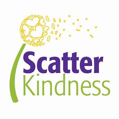 Kindness Clipart Quotes Seeds Scattering Character Clip