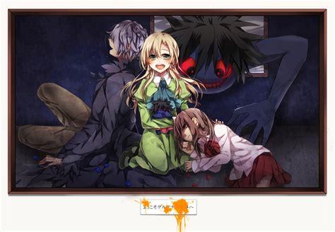 Ib Image 1475281 Zerochan Anime Image Board