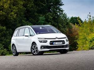 Citroën C4 Spacetourer Live : test citroen grand c4 spacetourer 2 0 bluehdi 150 km eat6 shine bye bye picasso super express ~ Medecine-chirurgie-esthetiques.com Avis de Voitures