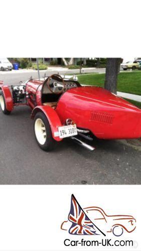 Bugatti Kit Car Manufacturers by 1927 Replica Kit Makes Bugatti
