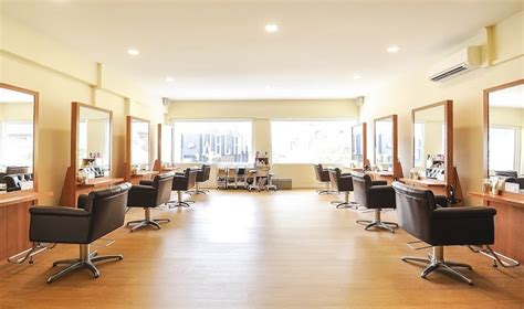 Singapore's best hair salons to trust with your cut, rebonding or perm