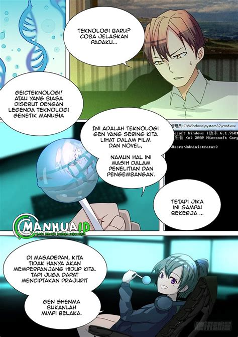 Your email address will not be published. Baca Dragon Soul Agent Chapter 29 Bahasa Indonesia - Komik Station