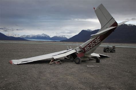 Wasilla Man Killed In Knik River Plane Crash