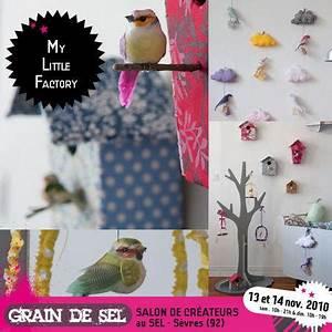 My Little Factory : my little factory objets d co ludique voir ~ Melissatoandfro.com Idées de Décoration