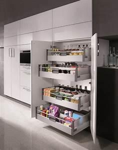 Meuble A Epice Coulissant : rangement pour tiroir de cuisine cuisinez pour maigrir ~ Melissatoandfro.com Idées de Décoration