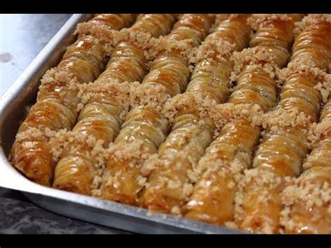recette de oliver sur cuisine tv 17 meilleures idées à propos de baklawa samira tv sur
