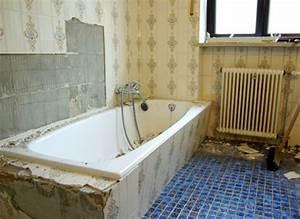 Bad Erneuern Kosten : neues bad im alten haus ~ Markanthonyermac.com Haus und Dekorationen