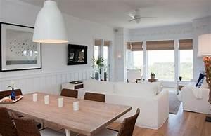 Wohnzimmer Mit Essbereich : wohnzimmer esszimmer in einem gestalten ~ Watch28wear.com Haus und Dekorationen