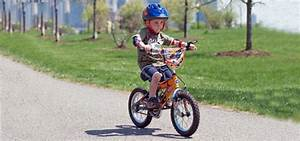 Tips for Choosing the Right Bike for Your Child · ChatterBlock
